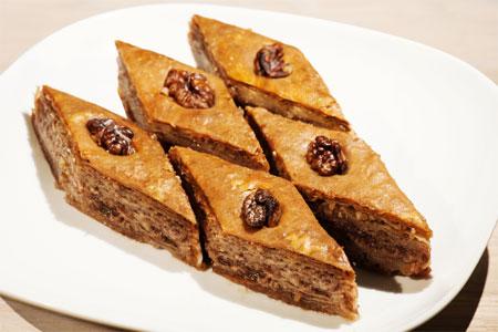 Рецепты тортов с рикоттой